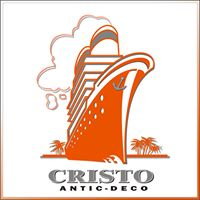 Cristo Antic Deco